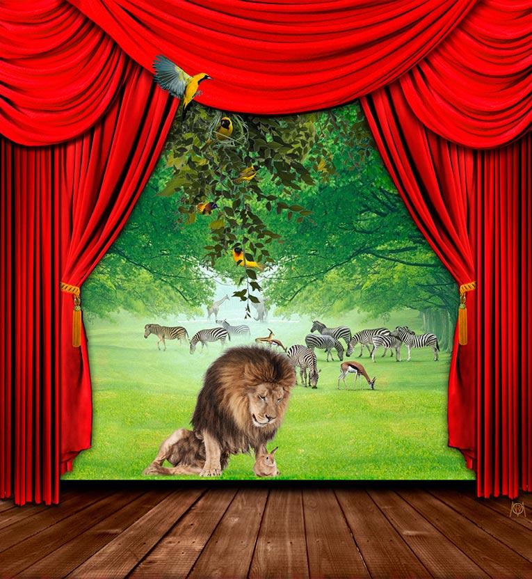 Puro King Lion